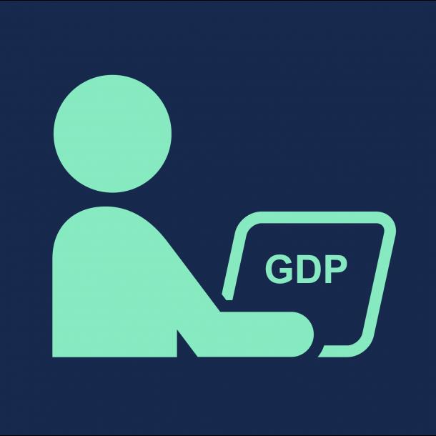 E-kursus GDP