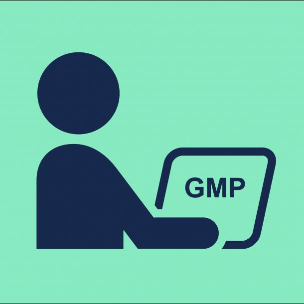 E-kursus GMP
